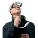 Coil 2x Binocular Spectacles (Far View)