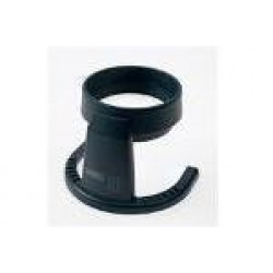 Coil 8x Fixed Stand Magnifier with Bi-Aspheric Lens