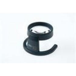 Coil 4210 Stand Magnifier with Bi-Aspheric 10X Lens