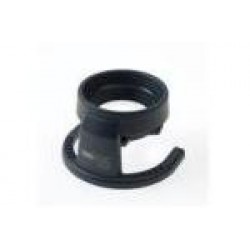 Coil 15X Stand Magnifier with Bi-Aspheric Lens