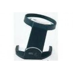 Coil 4x Tilt Stand Magnifier with Bi-Aspheric Lens