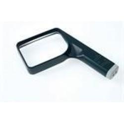 COIL 1.7x Hi-Power Hand Magnifier