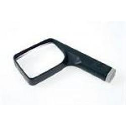 COIL 2.3x Hi-Power Hand Magnifier