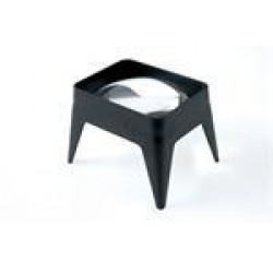 Coil 2.8x Large Aspheric Stand Reader