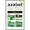 Azabat Games Vol1