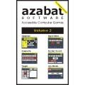 Azabat Games Vol2 (Word Games)