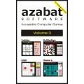 Azabat Games Vol3 (Grid Games)