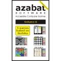 Azabat Games Vol6