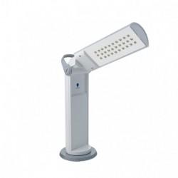 Daylight Twist Portable LED Lamp