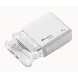 Eschenbach Duo Lens Folding Pocket Magnifier - 2 Power