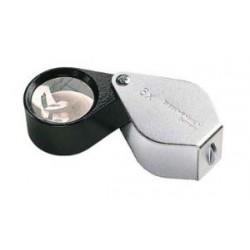 Eschenbach 20x Folding Precision Magnifier