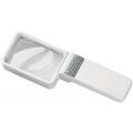 Eschenbach 3.5x Mobilux Economy Illuminated Pocket Magnifier