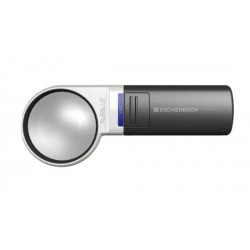 Eschenbach 3x Mobilux LED Illuminated Pocket Magnifier