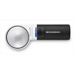 Eschenbach 6x Mobilux LED Illuminated Pocket Magnifier