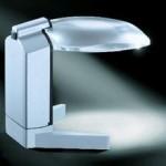 Eschenbach 2.8x Scribolux Illuminated Stand Magnifier