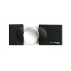 Eschenbach 5x Sliding Pocket Magnifier