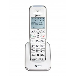Geemarc AMPLIDECT 295 Additional Handset