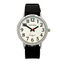 Gents Deluxe Large Face Watch
