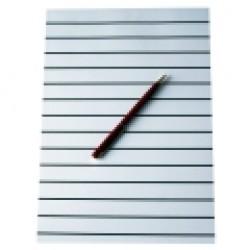 A4 Writing Pad (100 Sheets)
