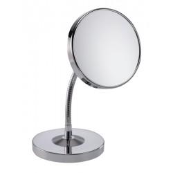 Double Pedestal Mirror