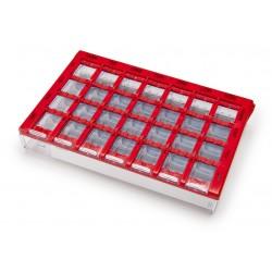 Dosett Maxi Pill Organiser