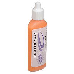 Tactile Marker Paste - Orange an Black
