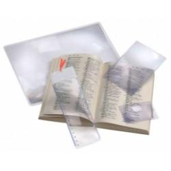 Fresnel Sheet Pack x4