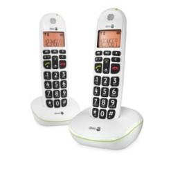 Doro BP 100W Duo Big Button Phone