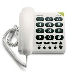 Doro PhoneEasy 311c Big Button Telephone