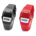 Talking Watch - LCD With Memo Recorder