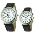 Radio Controlled Talking Watches